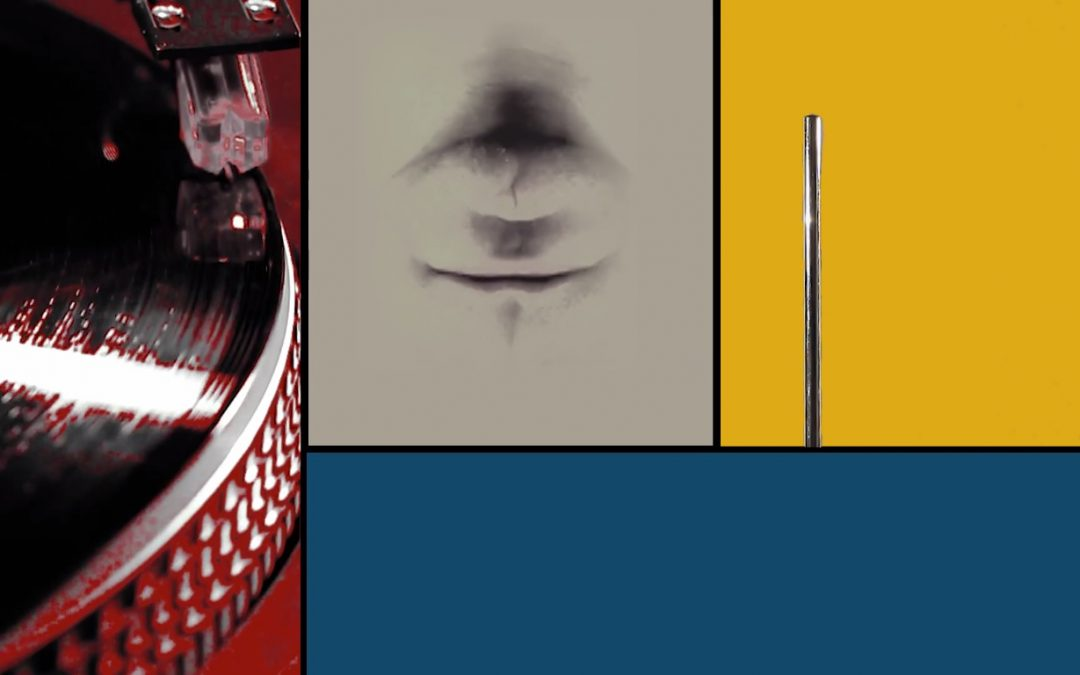 "VIDEO ""Abridged Performance"" by Tero Nauha"