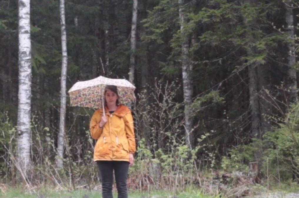 VIDEO Sanni Saarinen